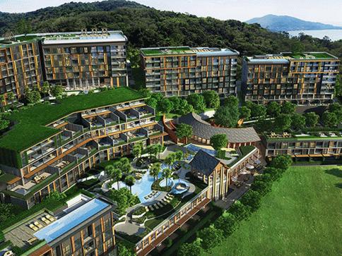 เดอะ พาโนรา ภูเก็ต (The Panora Phuket)