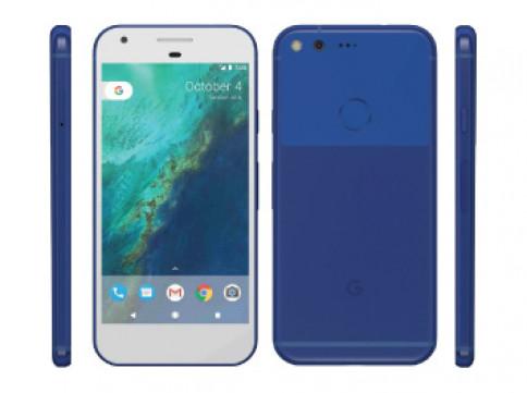 กูเกิล Google-Pixel XL