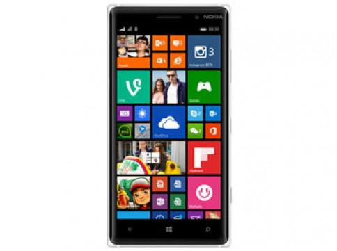 โนเกีย Nokia-Lumia 830