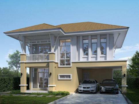 วิลล่า พาราไดซ์ (Villa Paradise)