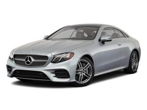 รูป เมอร์เซเดส-เบนซ์ Mercedes-benz-E-Class E 200 Coupe AMG Dynamic (MY20)-ปี 2020