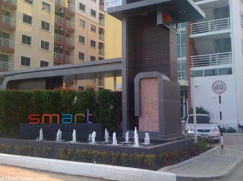 สมาร์ท คอนโด พระราม 2 (Smart Condo Rama 2)