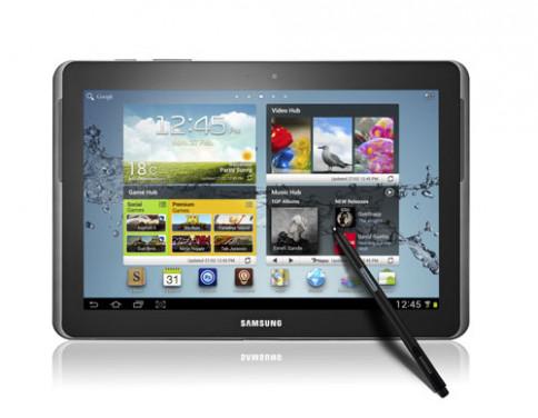 ซัมซุง SAMSUNG-Galaxy Tab