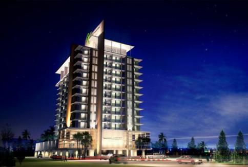 กันยารัตน์ เลควิวล์ คอนโดมิเนียม (Kanyarat Lakeview Condominium)