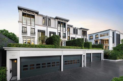 มอลตัน ไพรเวท เรสซิเดนซ์ สุขุมวิท 31 (Malton Private Residences Sukhumvit 31)