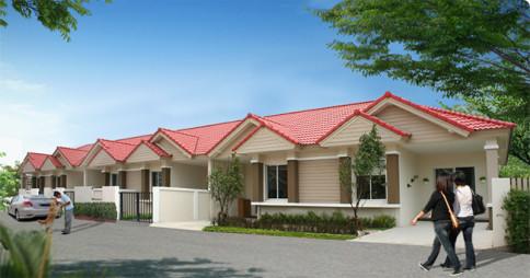บ้านเจษฎา 10 (Baan Jasada 10)