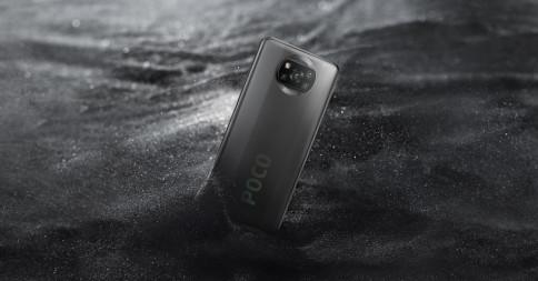โปโกโฟน PocoPhone X3