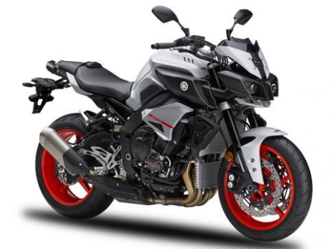 ยามาฮ่า Yamaha MT 10 ปี 2020