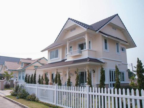 บ้านนนนิภา แม่โจ้ (Baan Nonnipa Maejo)