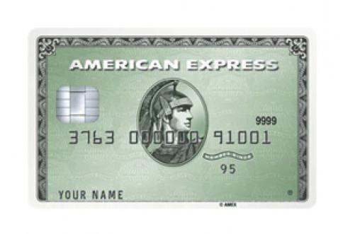 บัตรอเมริกัน เอ็กซ์เพรส (American Express Card)-อเมริกัน เอ็กซ์เพรส (AMEX)