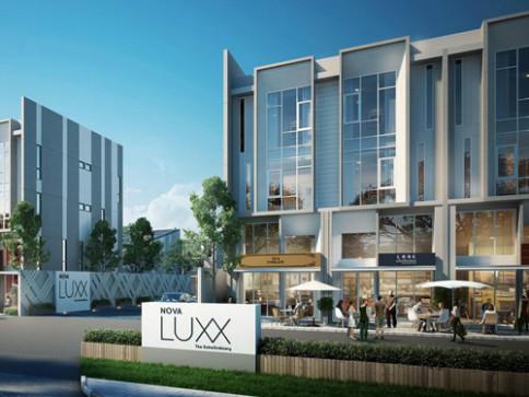 โนวา ลักซ์ ประชาอุทิศ 131 (Nova Luxx Prachauthit 131)