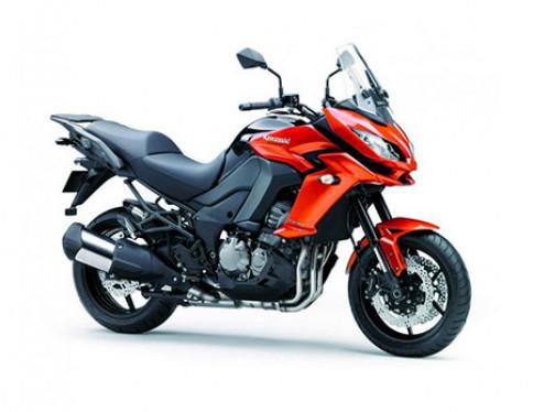 คาวาซากิ Kawasaki Versys 1000 ABS ปี 2021