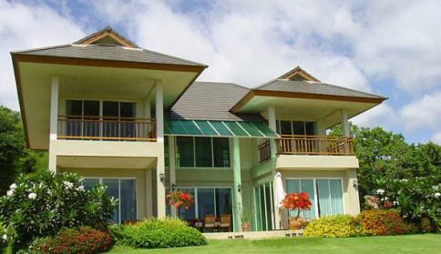 ซีริดจ์ รีสอร์ท หัวหิน (SeaRidge Resort Hua Hin)