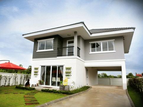 บ้านศรีสุวรรณ (Baan Srisuwan)