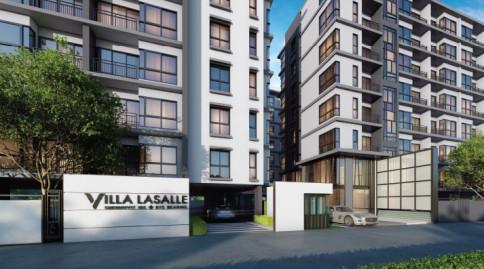 วิลล่า ลาซาล สุขุมวิท 105 (Villa Lasalle Sukhumvit 105)