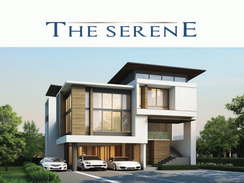 เดอะ ซีรีน( The Serene )