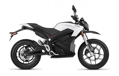 ซีโร มอเตอร์ไซค์เคิลส์ Zero Motorcycles SR ZF 12.5 ปี 2014