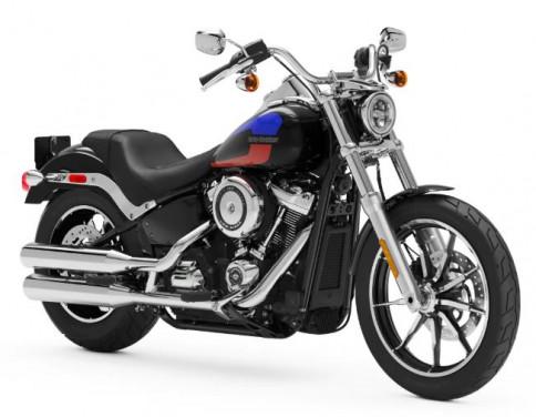 รูป ฮาร์ลีย์-เดวิดสัน Harley-Davidson-Softail Low Rider MY20-ปี 2020