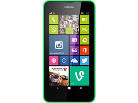โนเกีย Nokia-Lumia 630