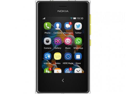 โนเกีย Nokia-Asha 503