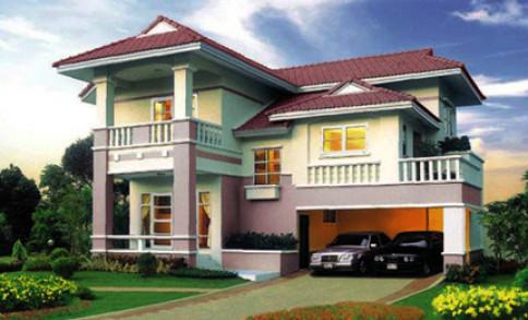 บ้านลลิล รามอินทรา-วัชรพล (ฺBaan Lalin)