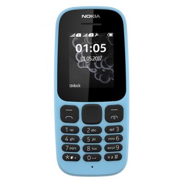 โนเกีย Nokia-105 Dual SIM