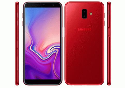 ซัมซุง SAMSUNG Galaxy J6+