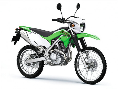 คาวาซากิ Kawasaki-KLX 230 (non ABS)-ปี 2019