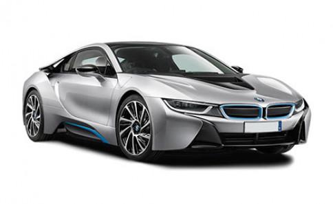 บีเอ็มดับเบิลยู BMW i8 with Pure Impulse ปี 2014