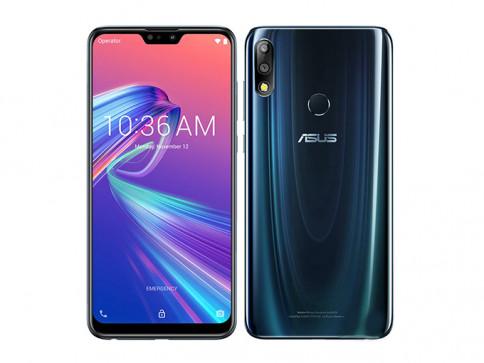 เอซุส ASUS Zenfone Max Pro (M2)