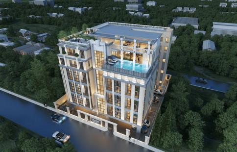 เทมส์ เรสซิเดนส์ (Thames Residence)