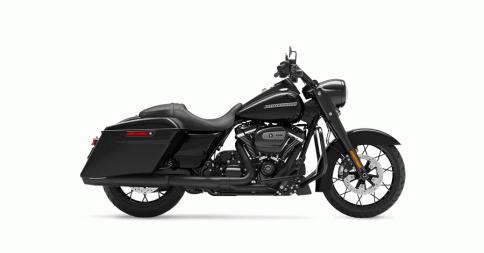 ฮาร์ลีย์-เดวิดสัน Harley-Davidson Touring Road King Special ปี 2021