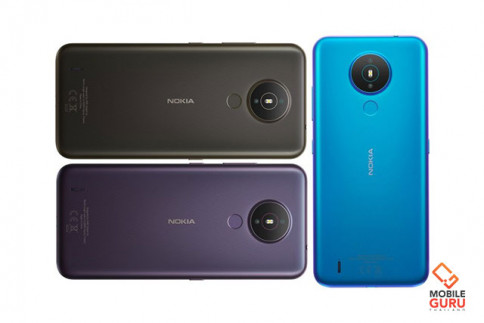 โนเกีย Nokia 1 .4