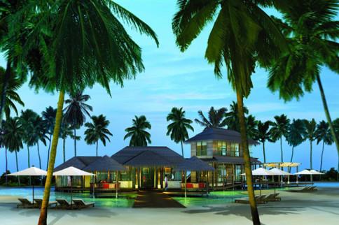 เอโทล มัลดีฟส์ บีช ศรีนครินทร์ - หนามแดง (Atoll Maldives Beach)