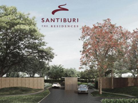 สันติบุรี เรสซิเดนซ์ ประดิษฐ์มนูธรรม (Santiburi The Residences)