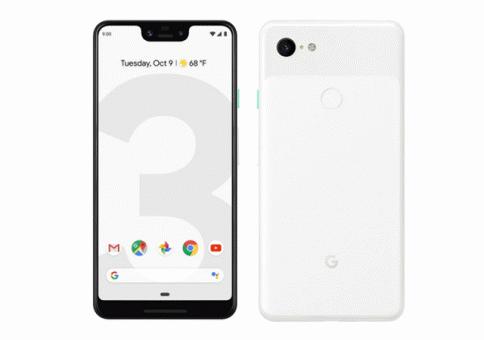 กูเกิล Google-Pixel 3 XL 64GB