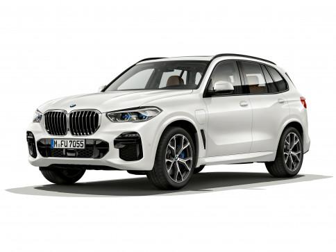 บีเอ็มดับเบิลยู BMW X5 xDrive45e M Sport ปี 2019