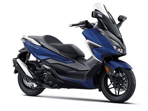 ฮอนด้า Honda Forza 350 ปี 2020