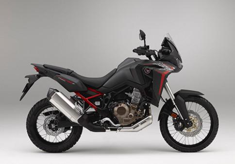 ฮอนด้า Honda CRF 1100L Africa Twin MT ปี 2020