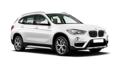 บีเอ็มดับเบิลยู BMW-X1 sDrive18d xLine-ปี 2016