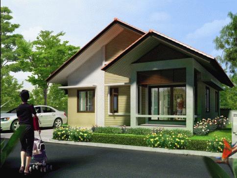 บ้านให้คุณ (Baan Hi Khun)
