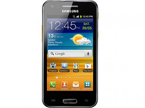 ซัมซุง SAMSUNG-Galaxy Beam 1