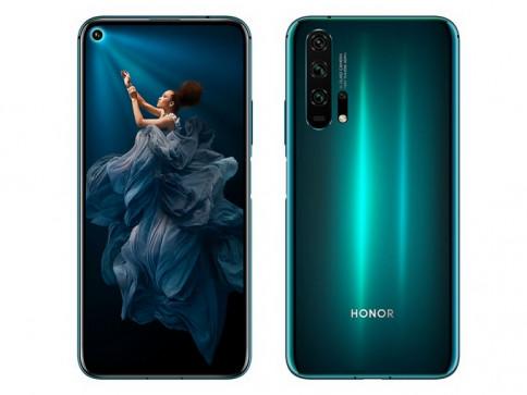 ออนเนอร์ Honor-20 Pro