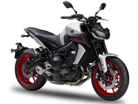 ยามาฮ่า Yamaha MT 09 ปี 2020