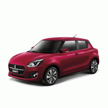 ซูซูกิ Suzuki Swift GL CVT MY21 ปี 2021