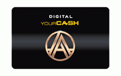 บัตรสินเชื่อดิจิตอล ยัวร์แคช-เอ-อิออน (AEON)