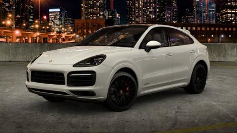 ปอร์เช่ Porsche-Cayenne GTS Coupe-ปี 2020