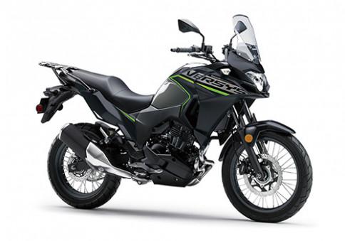 คาวาซากิ Kawasaki Versys X 300 MY2020 ปี 2020