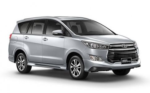 โตโยต้า Toyota Innova Crysta 2.8 G A/T ปี 2016