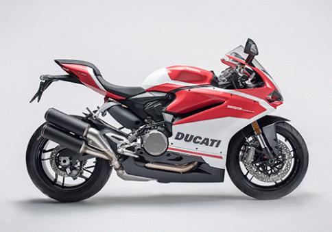 ดูคาติ Ducati Panigale 959 Corse ปี 2018